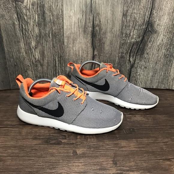 Nike Shoes | Nike Roshe Run Wolf Grey